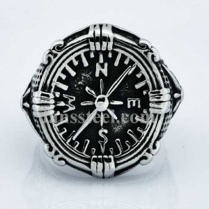 FSR14W18 watch shape compass ring