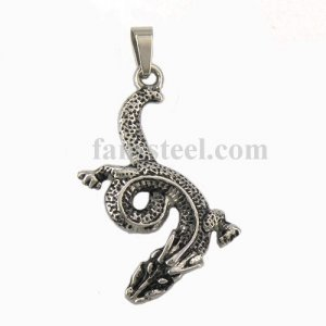 FSP60588 Black dragon pendant FSP60588