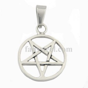 FSP16W39S star of David small pendant FSP16W39S
