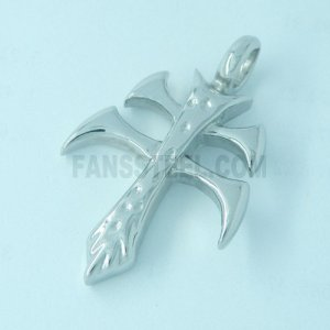 FSP05W69 Stainless SteelJEWELRY pendant shiny polishing pendant