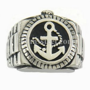 FSR10W88 watch shape with anchor Ring