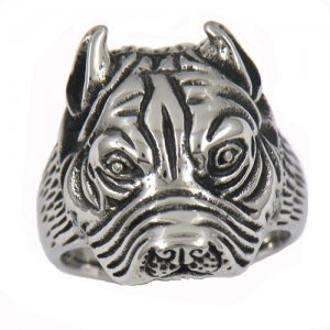FSR12W19 dog animal Ring