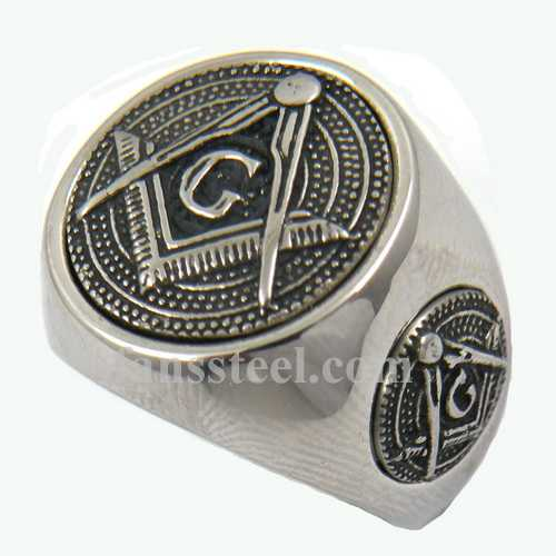 FSR13W24 freemasonry blue lodge master mason masonic ring - Click Image to Close